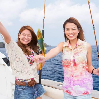 フィッシング乗合 <釣り名人決戦>