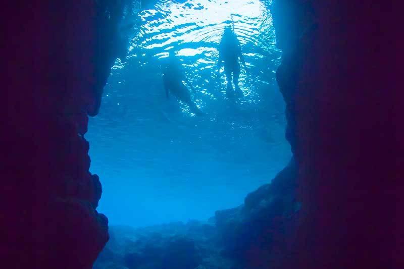 【5月のご宿泊者限定】青の洞窟シュノーケルツアー事前予約受付中