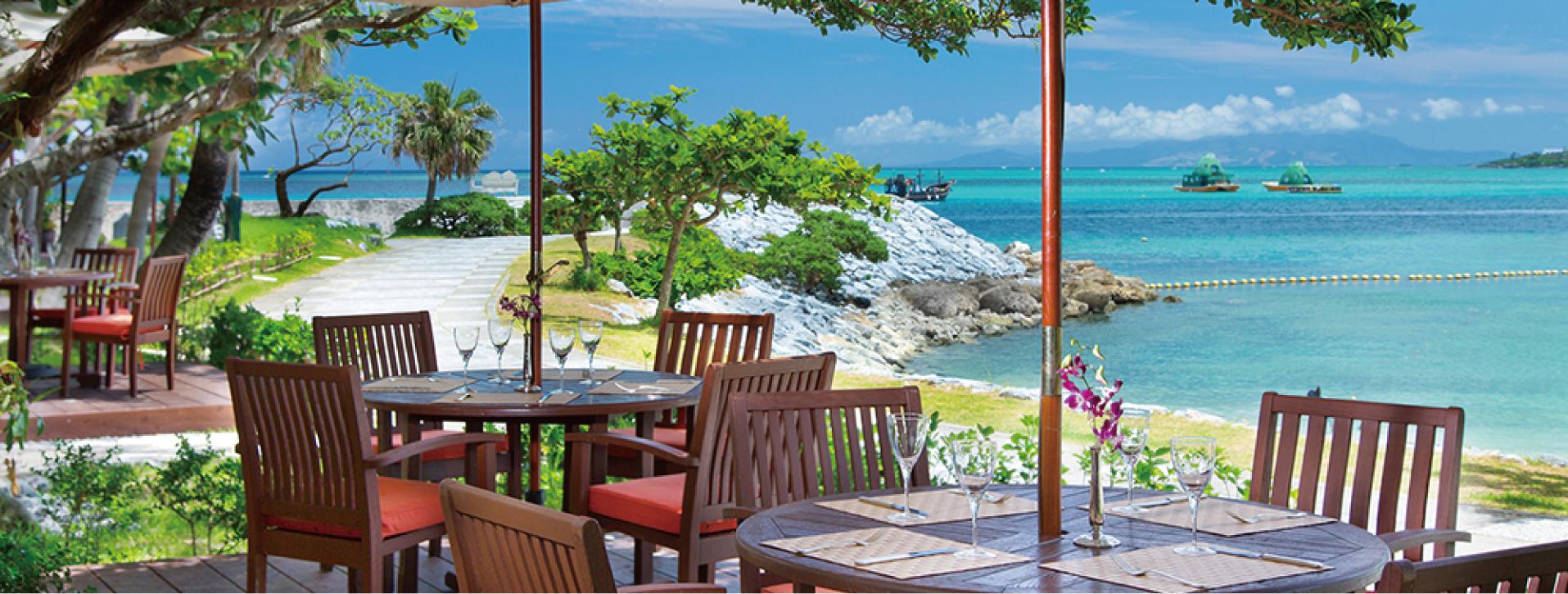 Renaissance okinawa resort for Design hotel okinawa