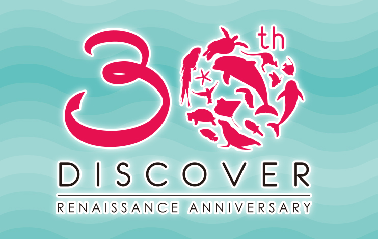 30th DISCOVER