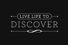 LIVE LIFE TO DISCOVER